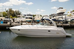 Used Rinker 312 Fiesta Vee Motor Yacht For Sale