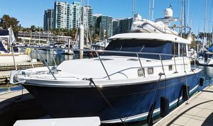 Used Norstar 360 Pilothouse Boat For Sale