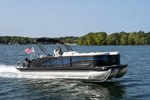 New Barletta 23U CORSA Pontoon Boat For Sale
