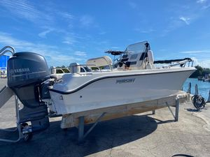 Used Pursuit C 180 Center Console Center Console Fishing Boat For Sale