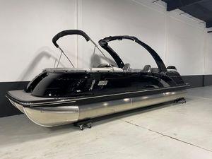 New Bennington 25 QXFBA Pontoon Boat For Sale