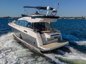 Used Monte Carlo MC5 Cruiser Boat For Sale