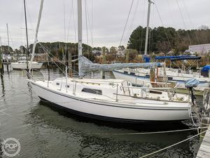 Used Pearson P 30 Sloop Sailboat For Sale