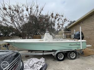 Used Nauticstar 215 XTS Center Console Fishing Boat For Sale
