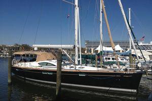 Used Jeanneau Cruiser Sailboat For Sale