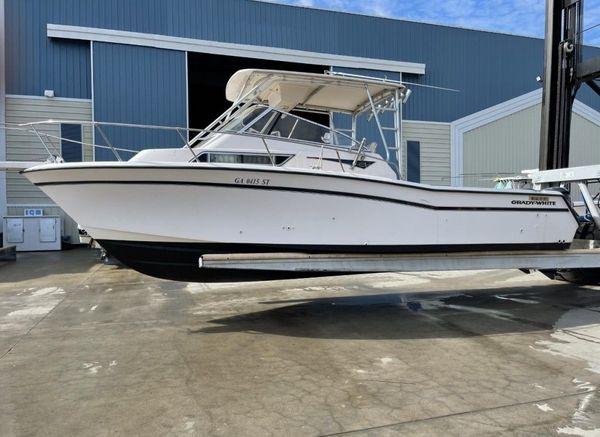 Used Grady-White 300 Marlin Walkaround Boat For Sale