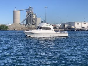 Used Delta 38 Dive Boat For Sale
