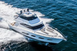 New Riviera 68 Sports Motor Yacht Motor Yacht For Sale