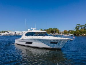 Used Riviera 445 SUV Express Cruiser Boat For Sale