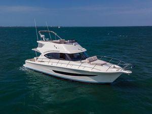 Used Riviera 39 Open Flybridge Motor Yacht For Sale