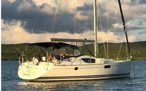 Used Jeanneau Sun Odyssey 50 DS Deck Saloon Sailboat For Sale