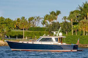 Used Bruckmann Abaco 47 Motor Yacht For Sale