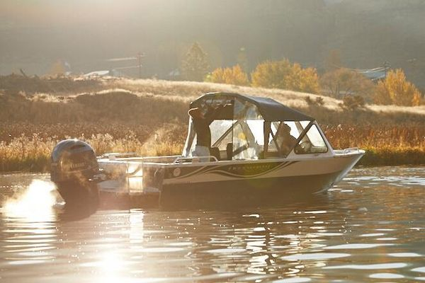 New Duckworth 20 ADVANTAGE XT Freshwater Fishing Boat For Sale