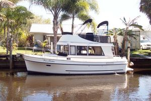 Used Camano Troll Trawler Boat For Sale