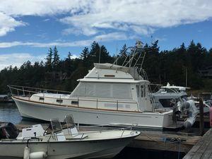 Used Eastbay Flybridge Motor Yacht Motor Yacht For Sale
