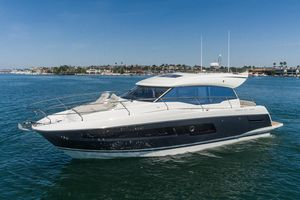Used Prestige 460 S Motor Yacht For Sale