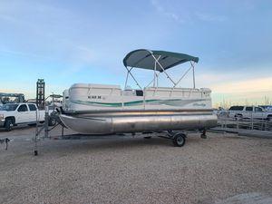 Used Bentley Pontoons 200 CRUISE Pontoon Boat For Sale