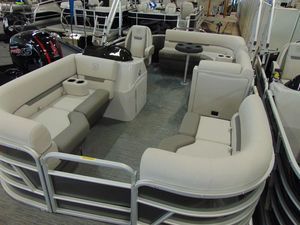 New Sweetwater SW 1680 CX Pontoon Boat For Sale