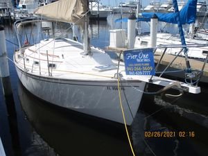 Used Island Packet 26 Sloop Sailboat For Sale