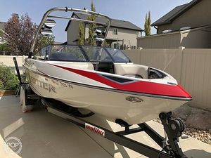 Used Malibu 23LSV Wakesetter Ski and Wakeboard Boat For Sale