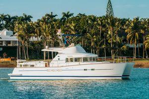 Used Lagoon 43PC Catamaran Boat For Sale