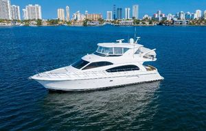 Used Hatteras 64 Motor Yacht For Sale