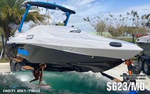 New Malibu 22 LSV Ski and Wakeboard Boat For Sale