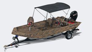 New Lowe Rambler 18 Bass Boat For Sale