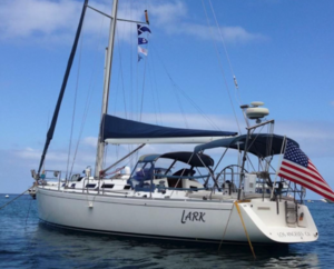Used J Boats 46 Racer and Cruiser Sailboat For Sale