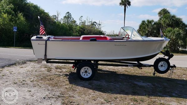 Used Century Resorter 17 Antique and Classic Boat For Sale