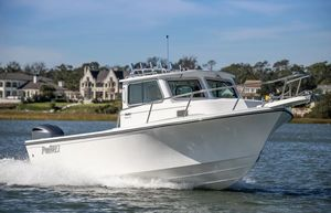 New Parker Sport Cabin 2320 SC Sports Fishing Boat For Sale