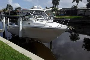 Used Century 30 Express Sports Fishing Boat For Sale