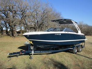 Used Four Winns H230 SLX Bowrider Boat For Sale