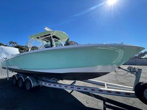 Used Wellcraft 302 Center Console Fishing Boat For Sale