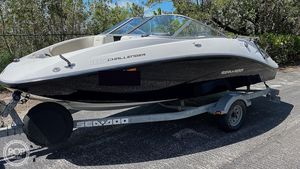 Used Sea-Doo 180 Challenger S Jet Boat For Sale