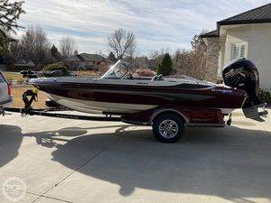 Used Ranger Boats Reata 190LS Bass Boat For Sale