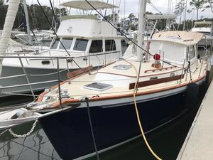 Used Cabo Rico Northeast 400 Motorsailer Sailboat For Sale