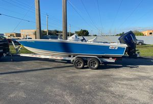 Used Superboats 24 Open Cruiser Boat For Sale