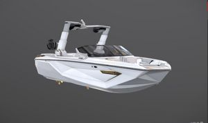 New Nautique Super Air Nautique G23 Paragon Ski and Wakeboard Boat For Sale