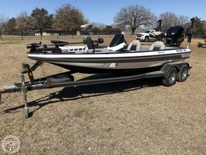 Used Skeeter 200 ZX Bay Boat For Sale