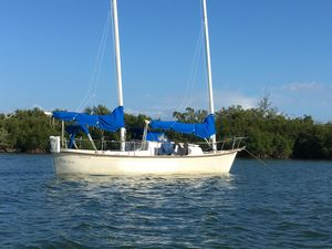 Used Custom Sea Pearl 28 Other Sailboat For Sale