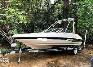 Used Caravelle 188 Bowrider Boat For Sale