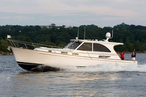 New Legacy 42 Cruiser Boat For Sale