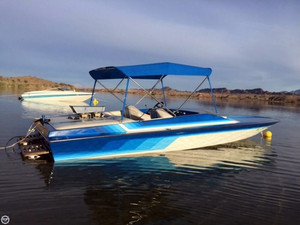 Used Eliminator 20 Sport Cruiser Jet High Performance Boat For Sale