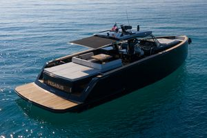 New Pardo 50 Motor Yacht For Sale