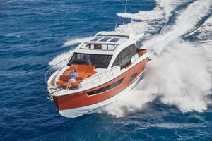 New Sealine F430 Motor Yacht For Sale