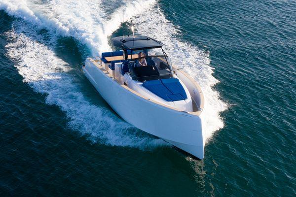 New Pardo 38 Motor Yacht For Sale