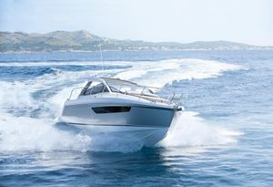 New Sealine S330 Motor Yacht For Sale