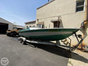 Used Cigarette 24 High Performance Boat For Sale