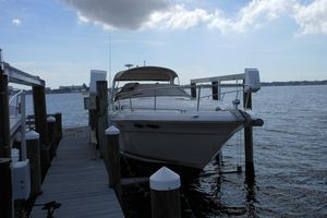 Used Sea Ray Sundancer Sports Cruiser Boat For Sale